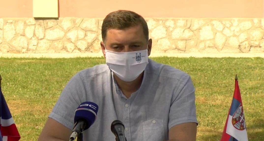 """Zavod za javno zdravlje preporučio zatvaranje """"Jazakija"""" na 14 dana"""