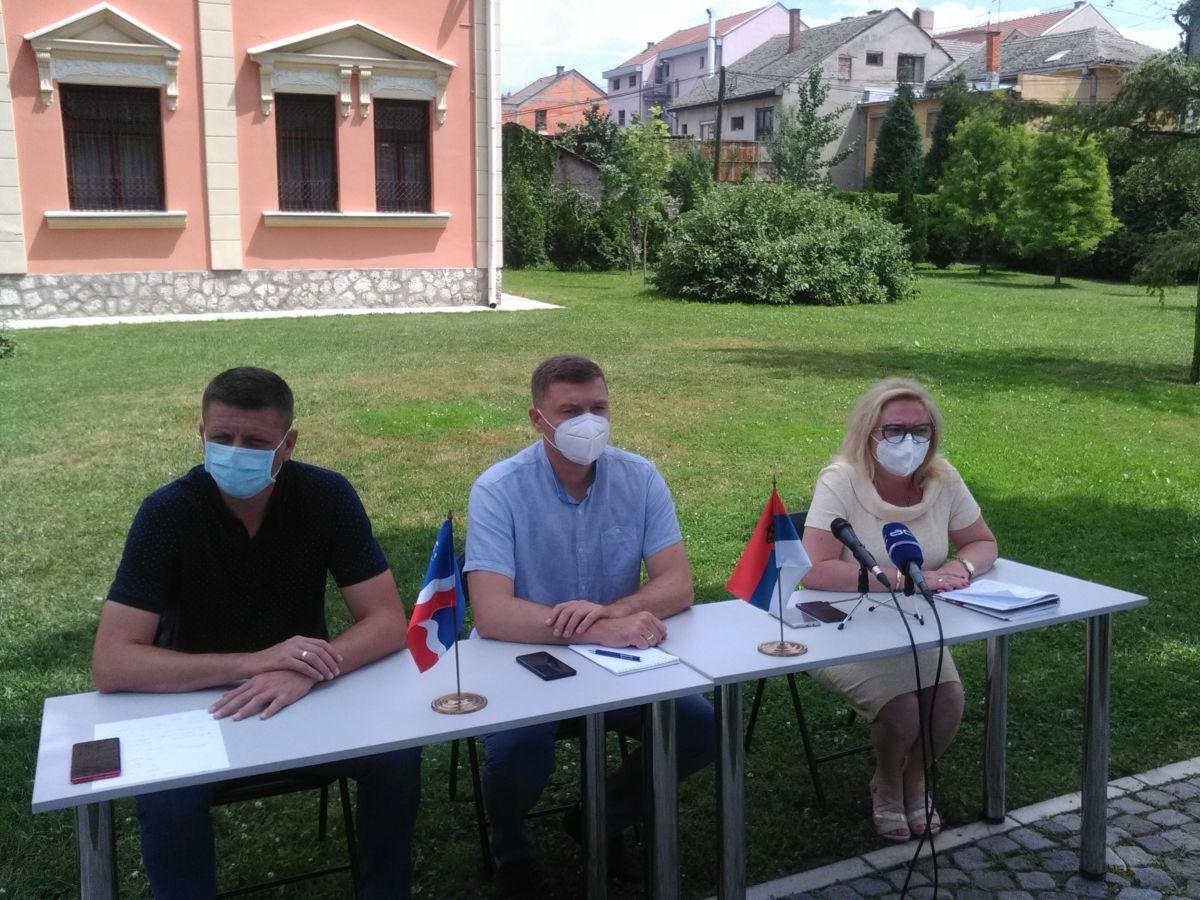 Zelenović: Još nema odgovora iz Ministarstva zdravlja