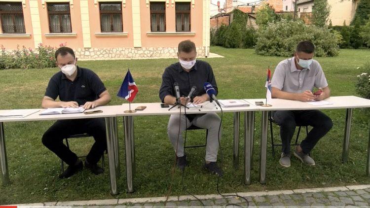 Devet novih slučajeva u Šapcu