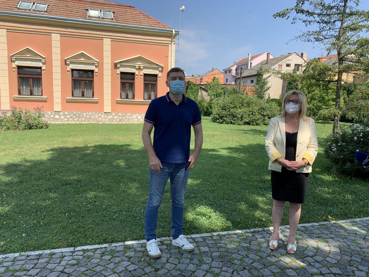 Šest pozitivnih u Šapcu