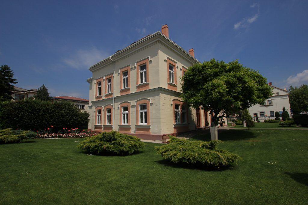 Foto: Biblioteka šabačka
