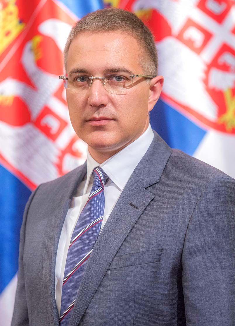 Stefanović: Do sada 667 krivičnih prijava zbog kršenja mera samoizolacije