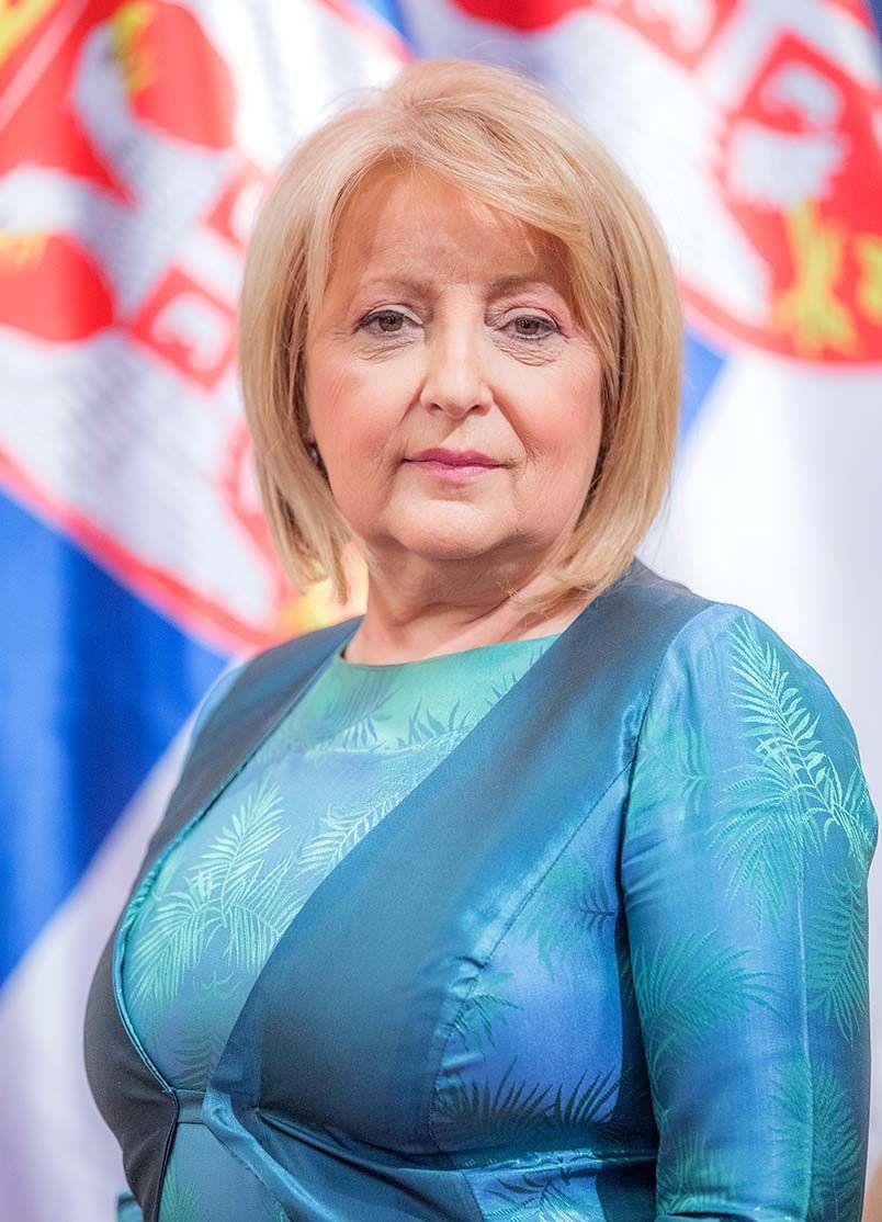 Ђукић Дејановић: Општинама и градовима подстицајна средства до краја априла