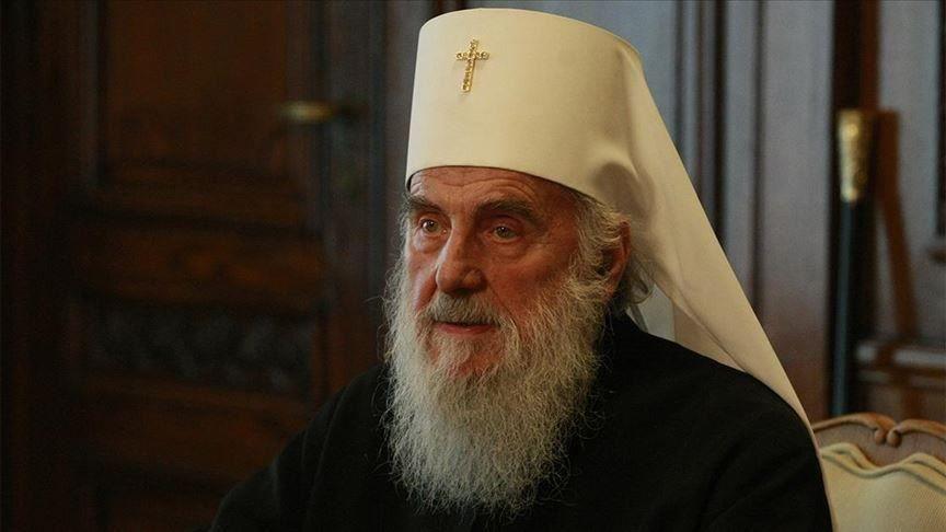 Načelnik MUO, Vladan Krasavac izrazio saučešće povodom smrti patrijarha