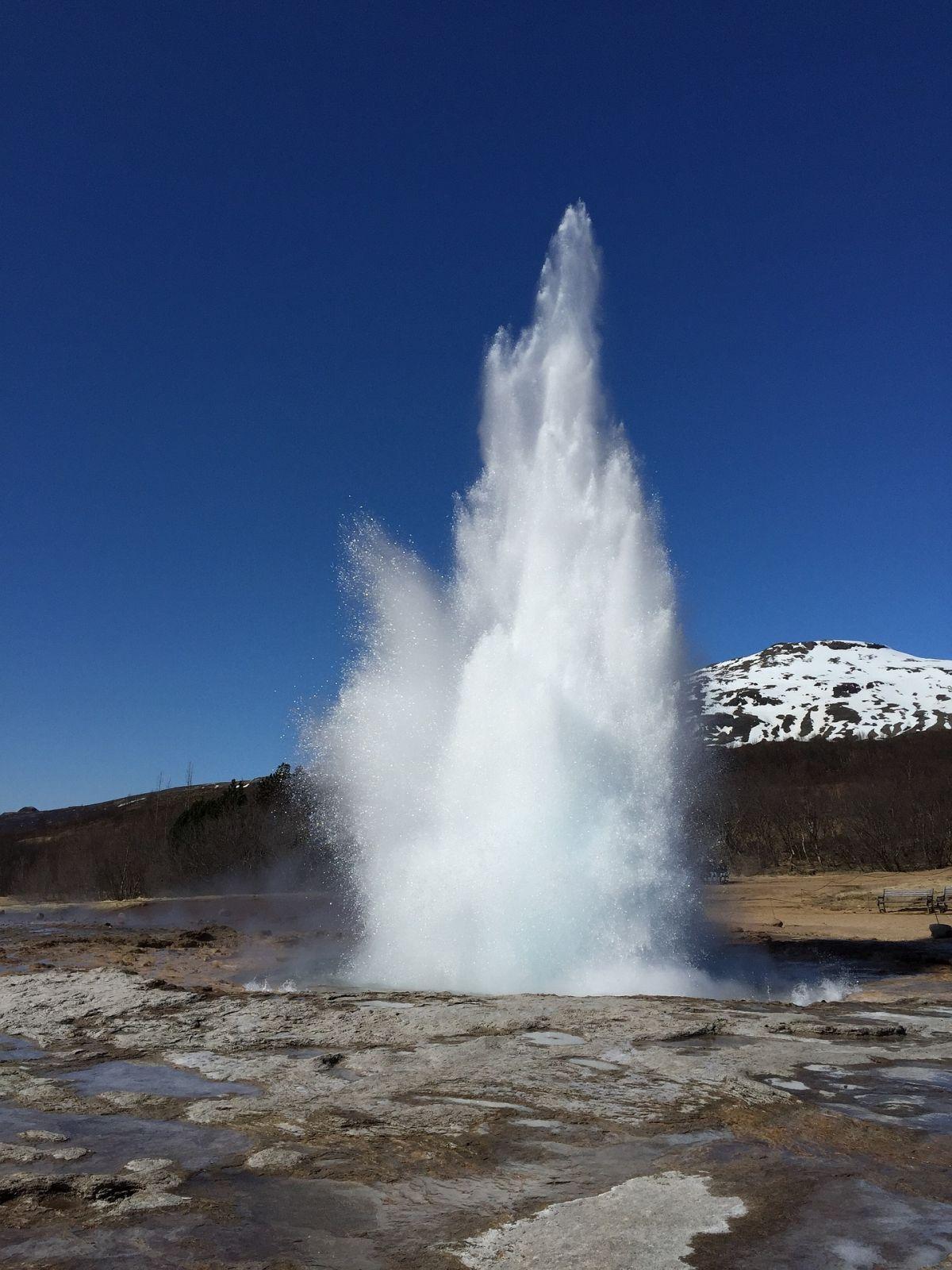 Отворен геотермални систем у Богатићу