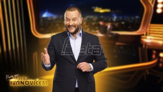 Top kanal menja ime u Nova S, Ivan Ivanović dobija emisiju