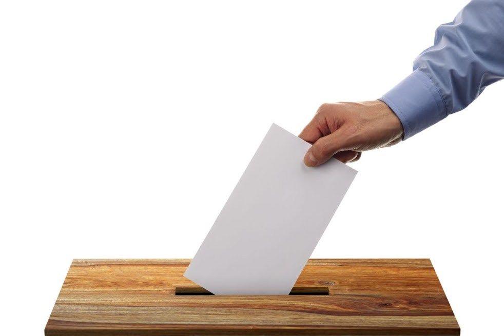 Na birališta treći put