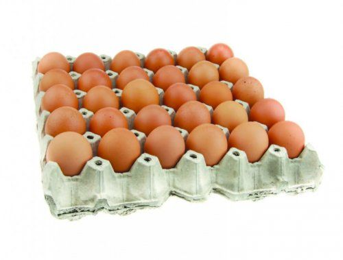У продаји само јаја класе А