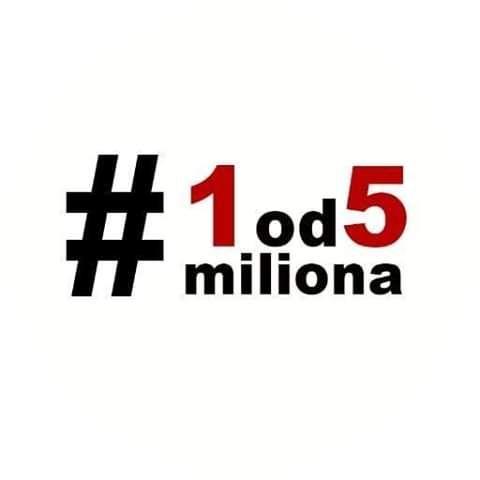 """""""Један од пет милиона"""" одржан на Јарињу"""