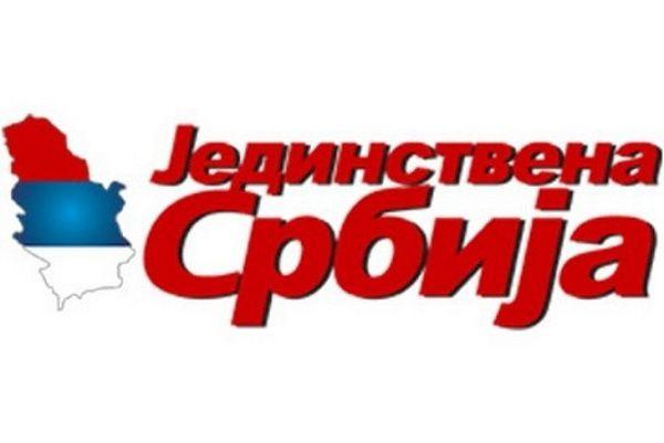 Šapčani na otvaranju kancelarije Jedinstvene Srbije u Paraliji