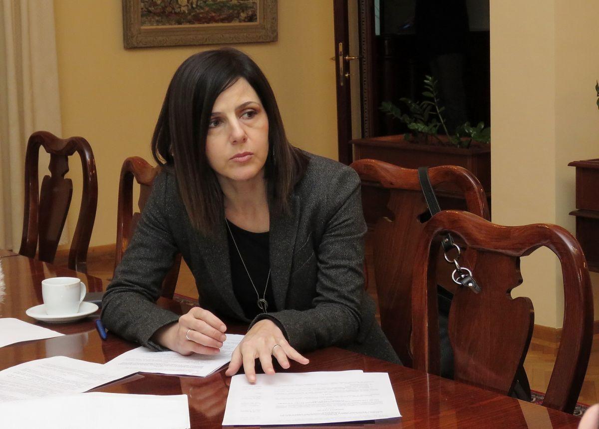 Јелена Топаловић Петровић: Потпредседница Е -Савеза НАЛЕД-а