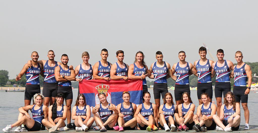 foto: Kajakaški saveza Srbije (N. R.)