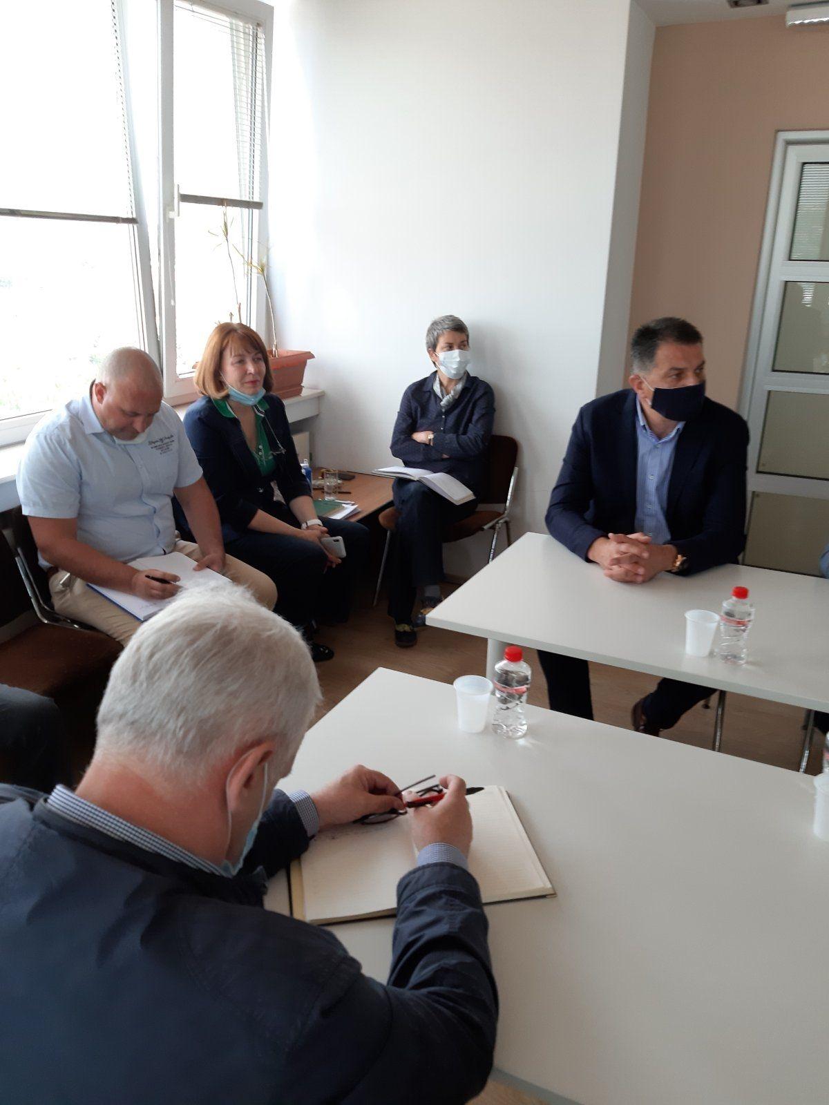 Izgradnja otpornosti MSP u Srbiji