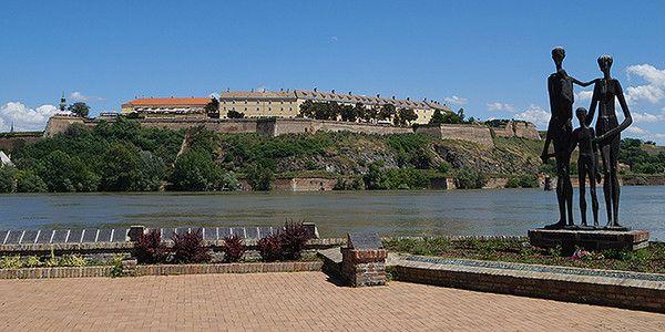 021: Student iz Šapca nestao u Dunavu u Novom Sadu
