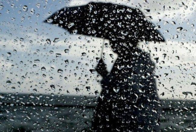 U Srbiji danas oblačno sa kišom