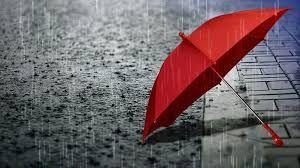 Kiša i zahlađenje