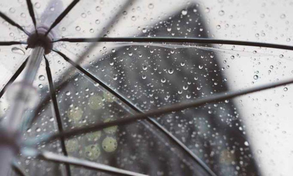 Oblačno, mestimično sa kišom