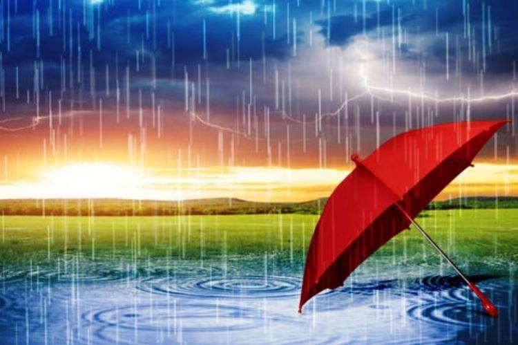 Наредне недеље нестабилно са кишом и пљусковима