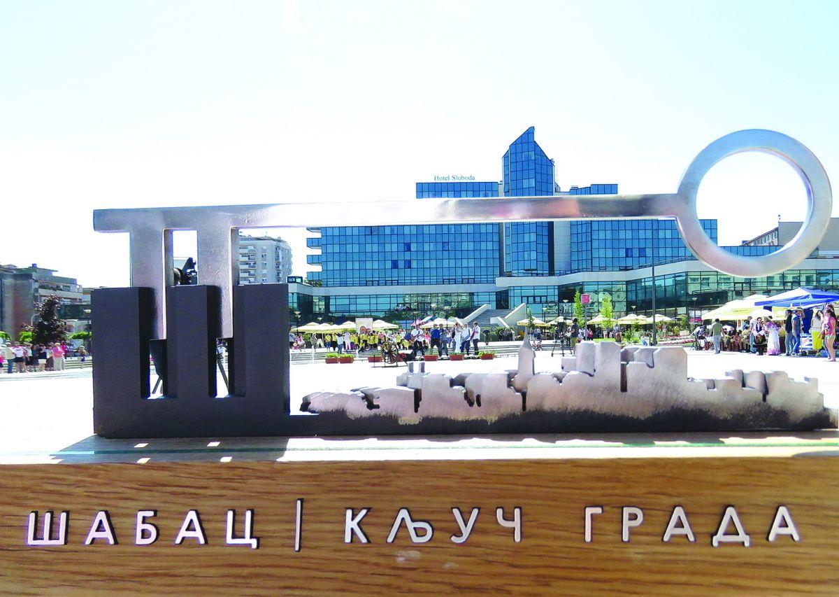 Изабрани добитници Априлске награде града Шапца
