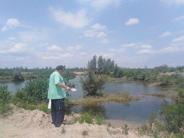 Suzbijanje larvi komaraca na teritoriji Mačvanskog okruga