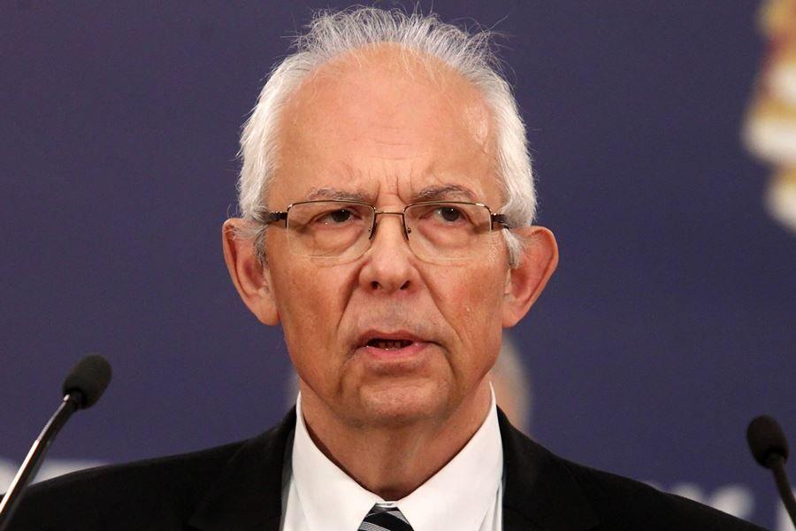 Кон: У Србији не може да се тестира свако, постоје критеријуми
