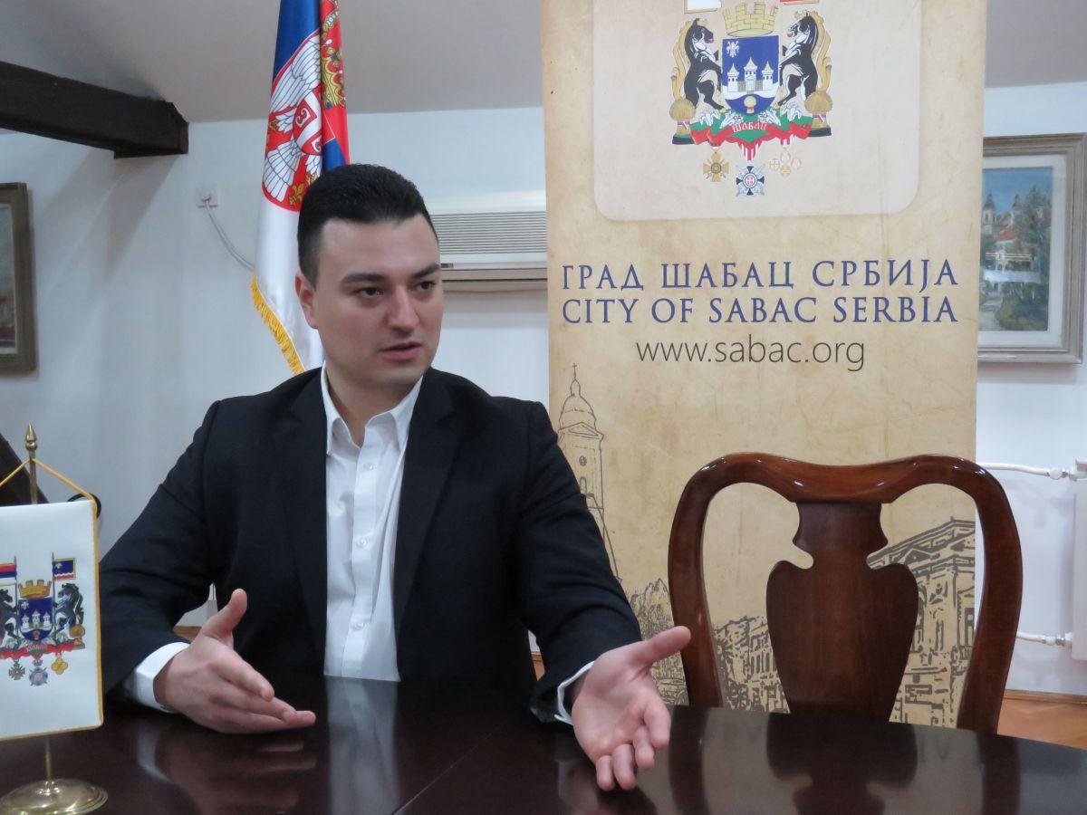 Промене у Србији су почеле