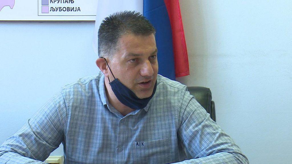 Саопштење начелника МУО: Мере борбе против Ковида и даље на снази