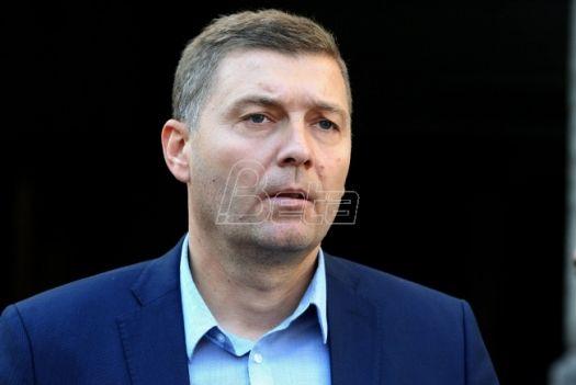Зеленовић: Није опасан Вацић, већ људи који стоје иза њега