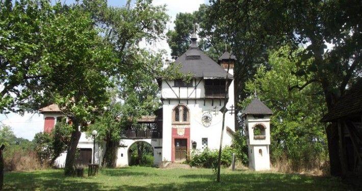Радован кула Милића од Мачве/bogatic-tourism