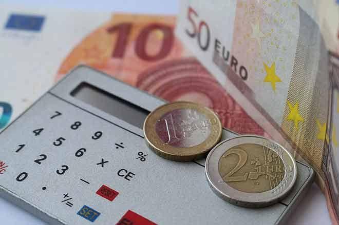 Evro danas 117,5