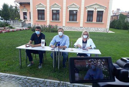 Još šest novobolelih u Šapcu