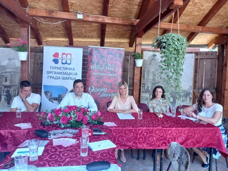 Сутра почиње 27. Фестивал ружа у Липолисту