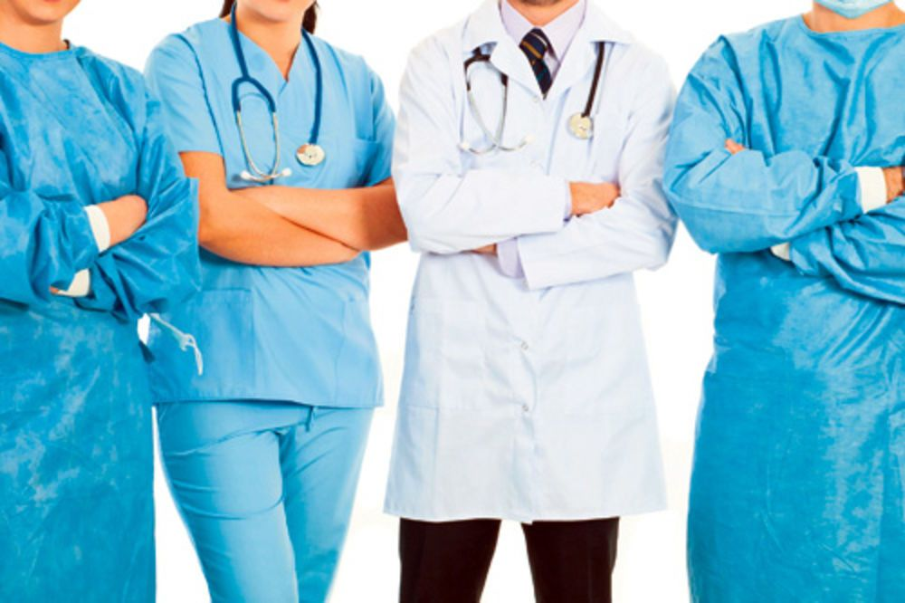 Лекару част највише 462 евра