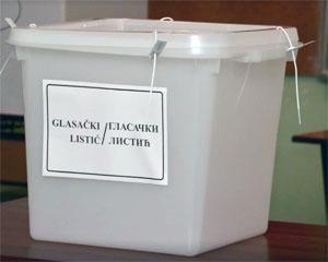 Tužilaštvo: Uzorci koverti sa glasovima iz Srbije za kosovske izbore poslati u inostranstvo