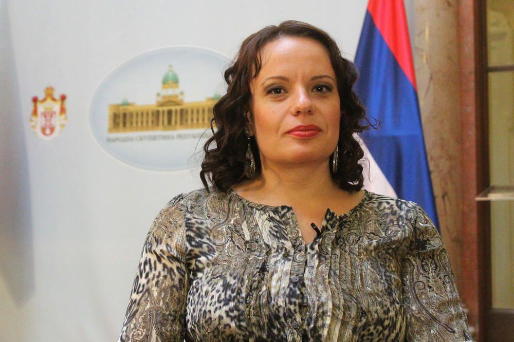 SMS: Mihajlovska potpisnica Deklaracije Žena sa invaliditetom u političkom liderstvu donete u UN
