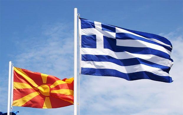 Грчка и Македонија сутра потписују споразум о имену