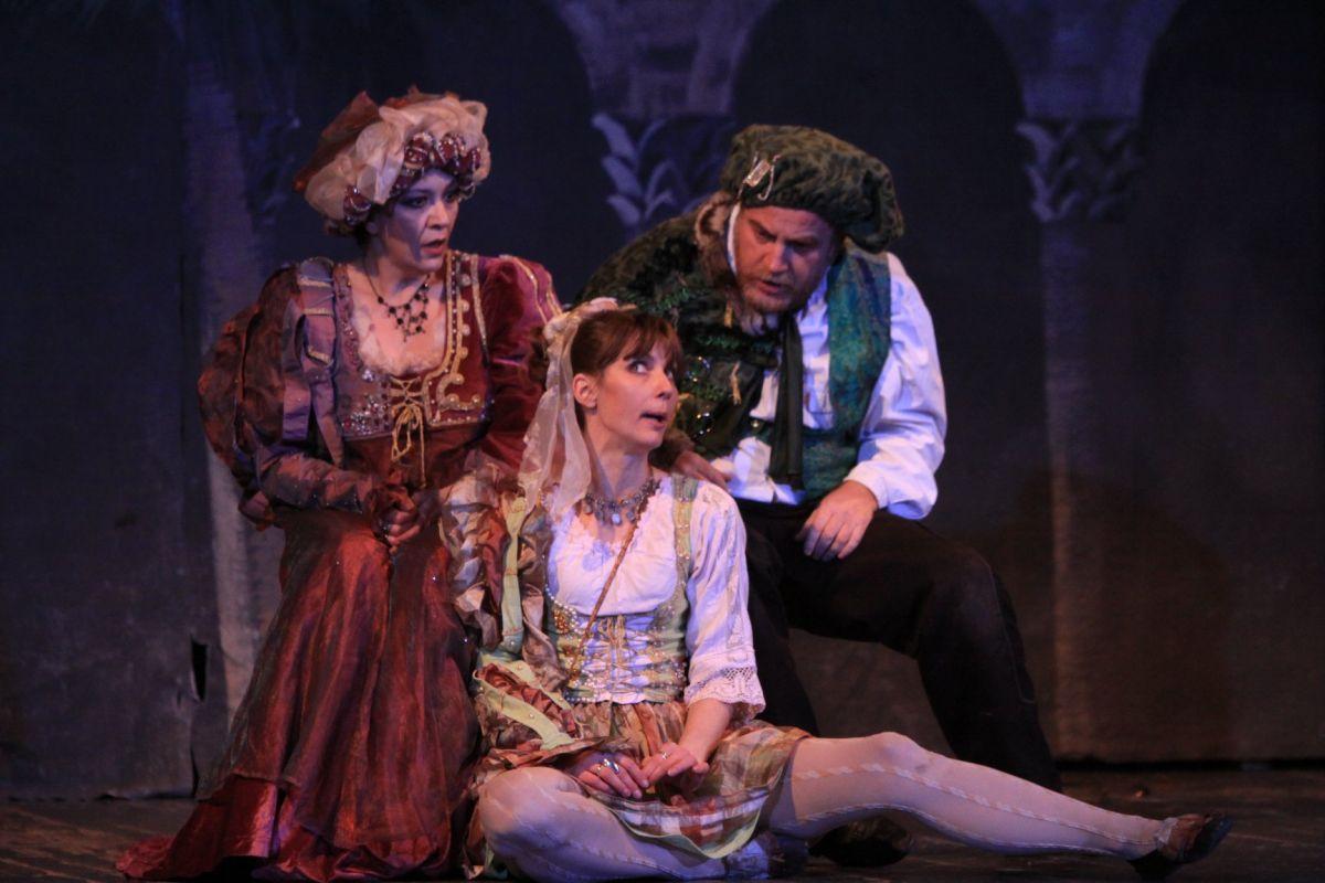 Večeras u Šabačkom pozorištu: Klara, dogodilo se nešto neočekivano