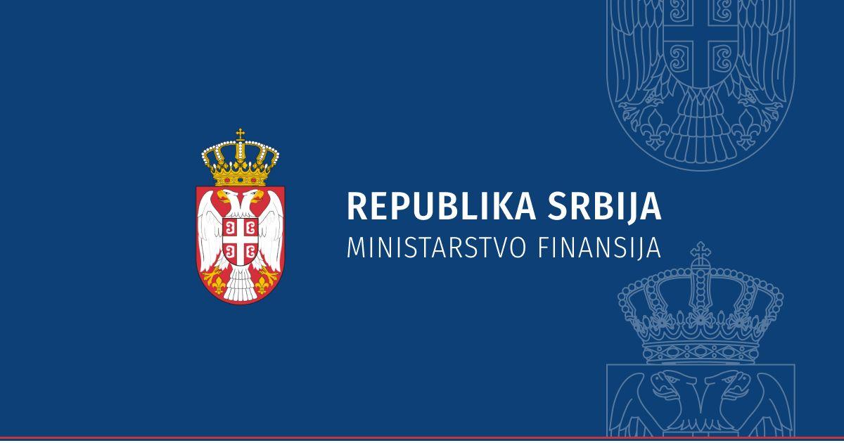 Javni dug Srbije 57,3 odsto BDP-a na kraju juna