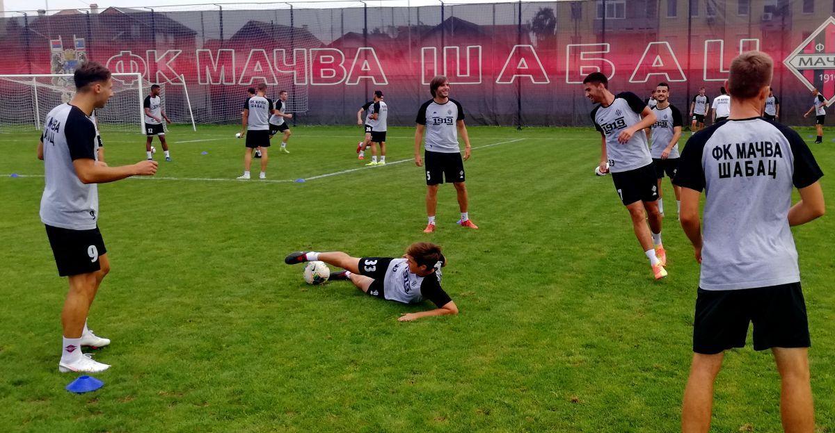 foto: Zvanična internet prezentacija FK Mačva