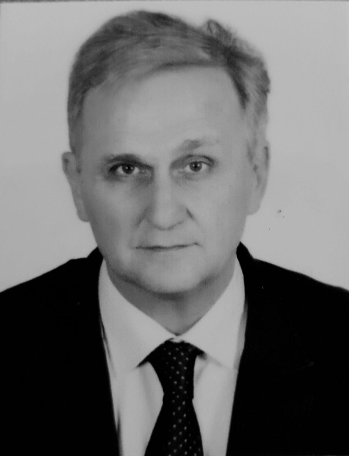 Dr Mihajilo - Bata Jovanović