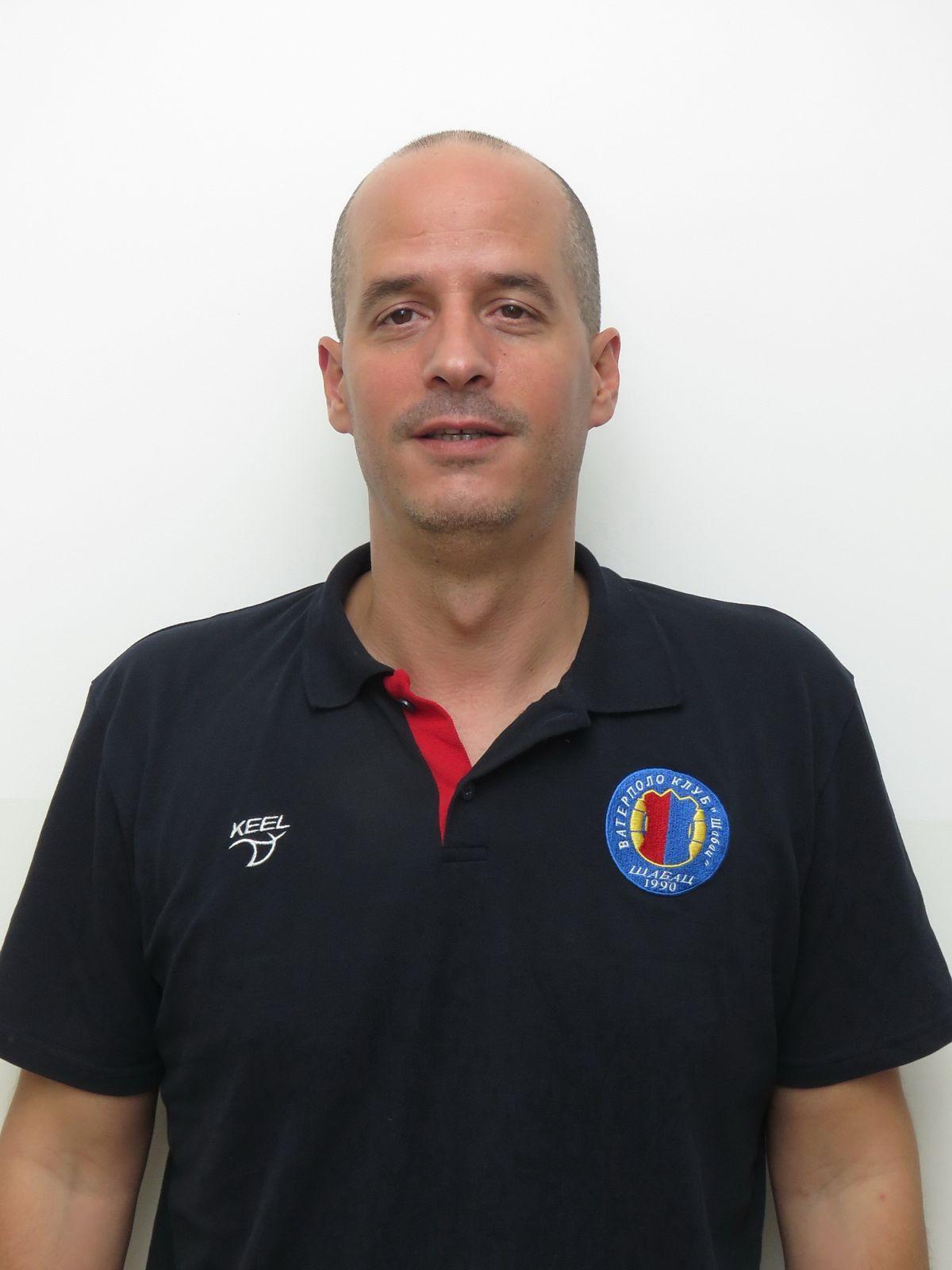 """Mirović više nije trener """"Šapca"""""""