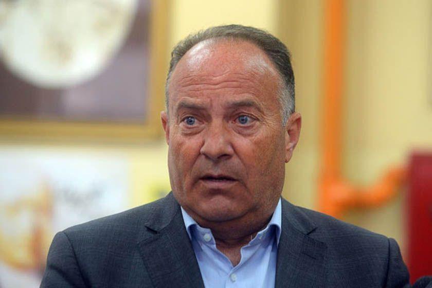 Шарчевић потврдио да је његов саветник позитиван на коронавирус