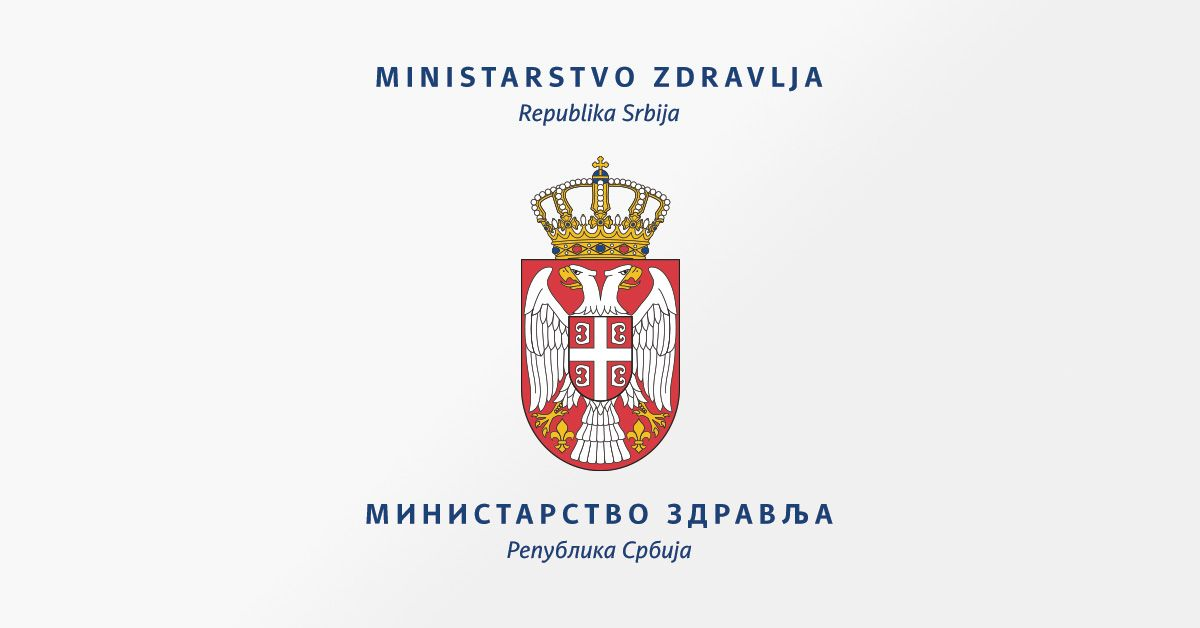 Министарство здравља: У Србији преминуле две особе од ковида, новообелелих 52