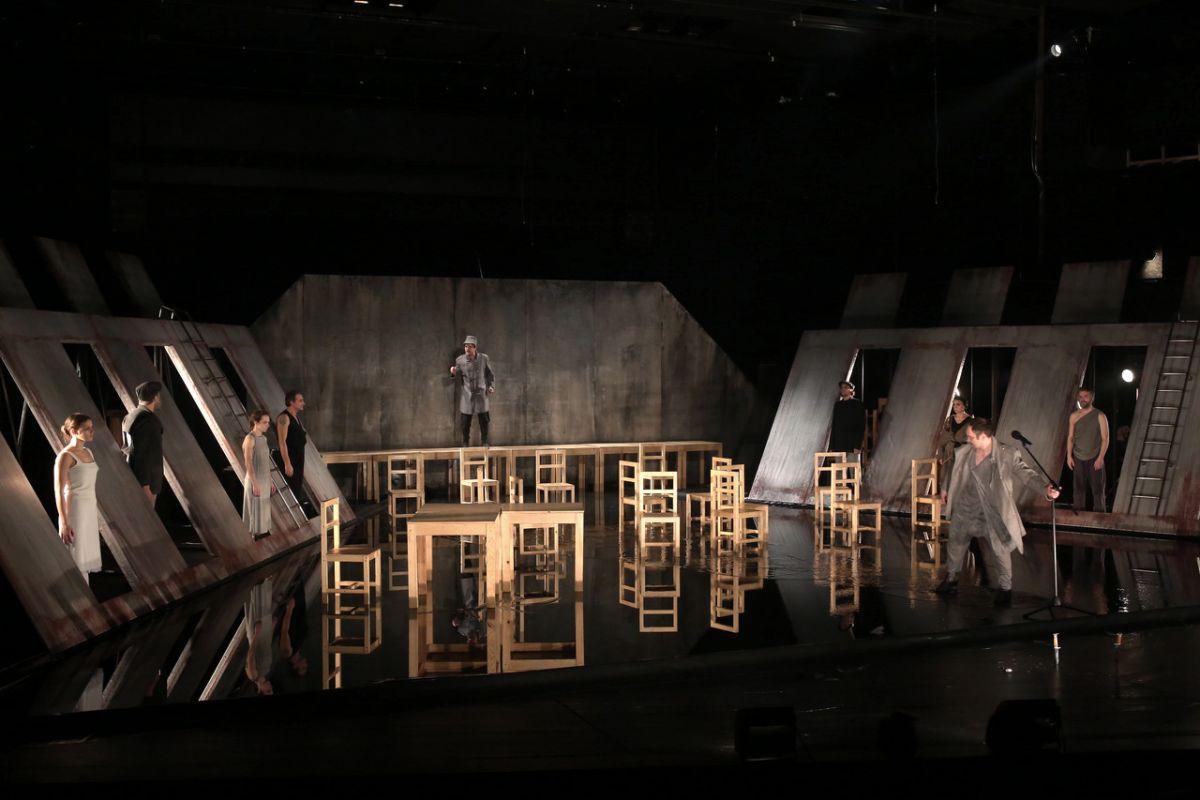 Фото: Српско народно позориште