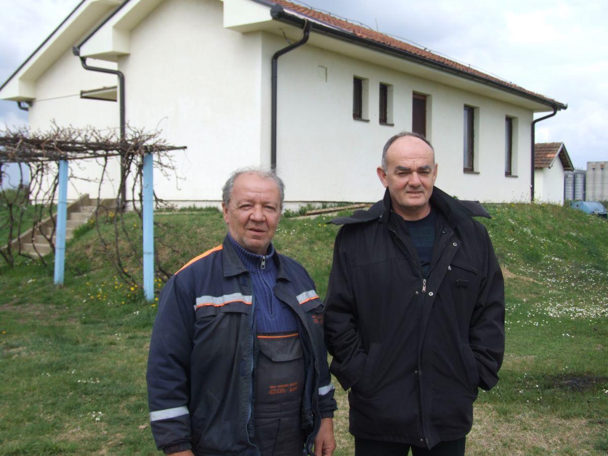 НОВИ БУНАР ДУБОК 75 МЕТАРА