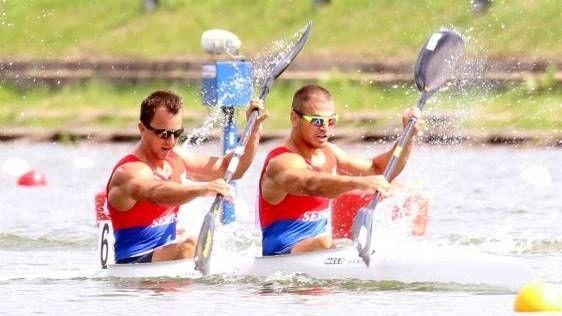 San o olimpijskoj vizi