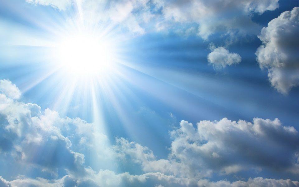 Данас претежно сунчано