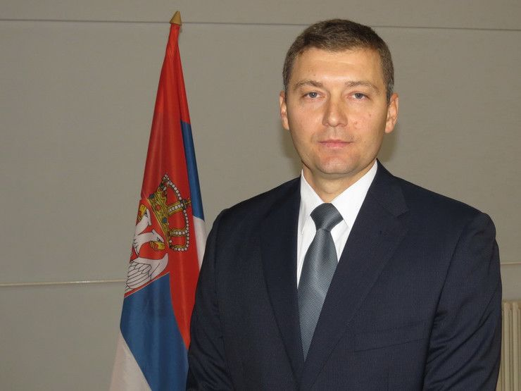 Zelenović: Pristalice SNS dolazite u Šabac svaki dan da vidite kako se grad razvija