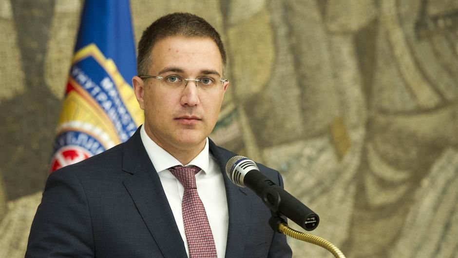 Стефановић: Нови пасош може да се затражи и више од шест месеци пре истека важећег