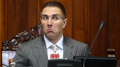 Stefanović: Neću da se kandidujem, lažu za diplomu